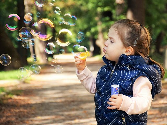 bubliny z bublifuku