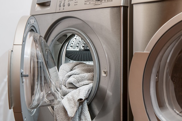 sušička u pračky