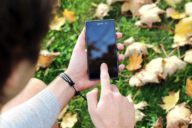 smartphon Xperia