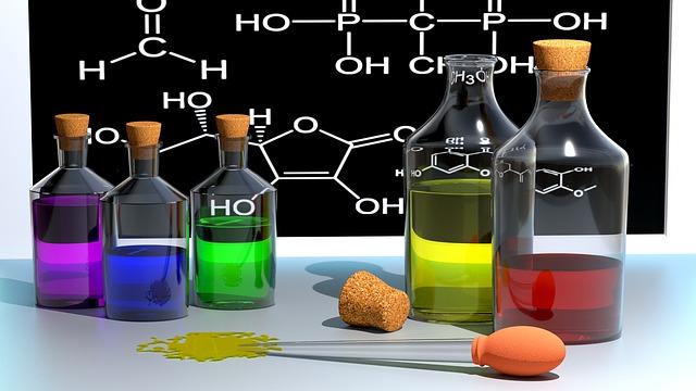 chemické sloučeniny
