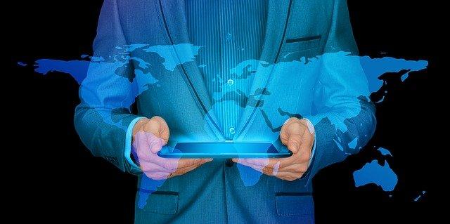 podnikání na internetu